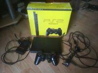Slimdesign PS2