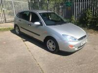 2001 Ford Focus 1.6 ###low miles###