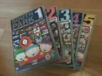 South Park - Season 1 - 5