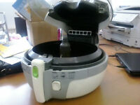 Tefal Actifry. Hardly used,great condition. Healthy frying with little or no oil.