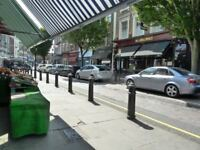 Beautiful Bright 1 Bed Garden Flat On Battersea High Street Ideal For Couple Mins Clapham Junction