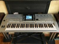 Yamaha top Range keyboard PSR S910 excellent condition. Too many features to list. Sounds amazing.