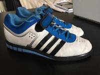 Adidas Powerlift 2.0 Men's Size 7.5 U.K.