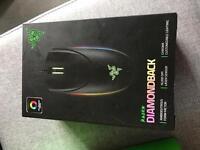 Razer DiamondBack Chroma mouse