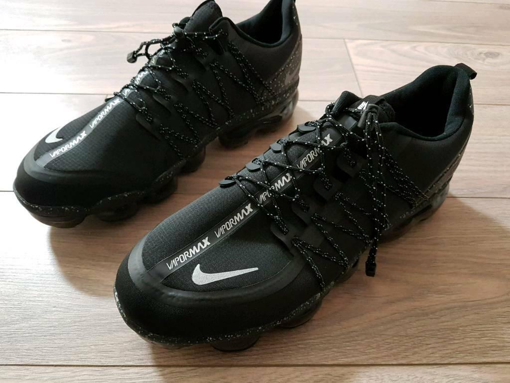 ddf62f7a728f6 Nike Air Vapormax Run Utility. Size 10 UK | in Barking, London ...