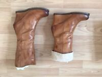 Brand New Dune Boots Size 40