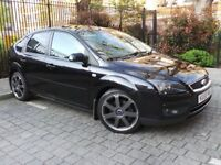 Ford Focus 2.0 TDCi Titanium 5dr IV£1,995 p/x welcome 6 MONTHS NATIONWIDE WARRANTY