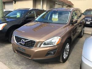 2010 Volvo XC60 HUGE SALE ALL UNITS REDUCED