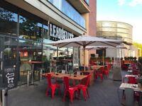 Part Time Barista for new bar & restaurant £8ph