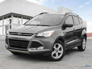 2014 Ford Escape SE -- Free Vegas Trip