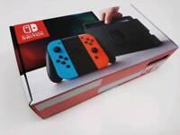Brand new Nintendo switch console