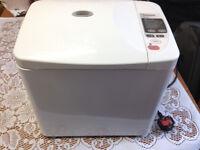Panasonic Automatic Bread Maker, Model SD206 for sale