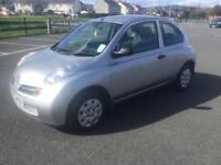 2005 Nissan micra ❌❌low miles❌❌