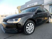 2013 Volkswagen Jetta 2.0L Trendline+ / 32$ SEM. / Connect / Blu
