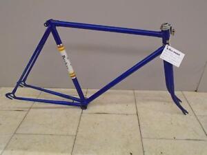 Cadre de vélo de route BEEKAY 52 cm - 0309-1