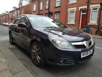 Vauxhall Vectra MK2 06 plate 1 .9 CDTI 150 SRI 6 speed manual