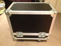Fender Princeton Reverb Guitar Amp Flight Case - Trifibre