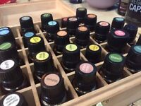 Essential Oil Classes at Your Home or Office - Great for Hen Parties, Birthdays, Baby Showers