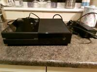 Xbox one console swap for ps4 console