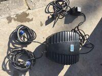 Oase Aqua-Oxy 1000 pond air pump