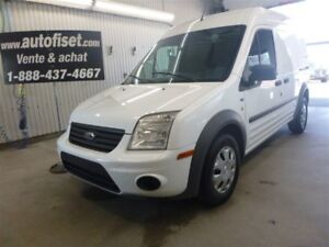 2012 Ford Transit Connect COMMERCIAL  $71.33/sem+tx