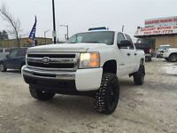 2011 Chevrolet Silverado 1500 100 % EVERYBODY APPROVED MUST SEE