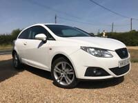 SEAT IBIZA 1.4. 2011 IN EXCELLENT CONDITION DRIVES SUPERB