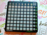 Novation Launchpad MK1 for Ableton (with Custom Case)