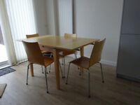 IKEA Extendable Dining Table (no chairs)