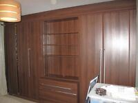 Bedside Drawers, chest of drawers, wardrobe doors, shelving unit