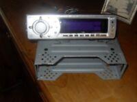Sony Car radio /cd player