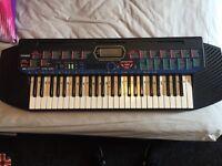 Casio CTK-431 electric keyboard