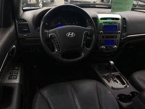 2010 Hyundai Santa Fe Limited London Ontario image 17