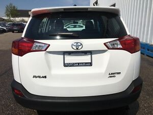 2014 Toyota RAV4 LE AWD Kitchener / Waterloo Kitchener Area image 3