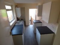Teams, Gateshead. 3 Bed Immaculate recently refurbished Upper Flat. No bond! Dss welcome!