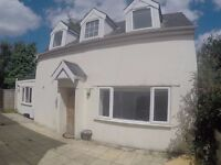 5 bedroom property located in Charminster
