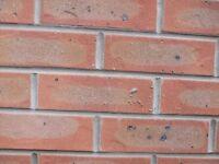 Ibstock Bricks wellbeck mixture