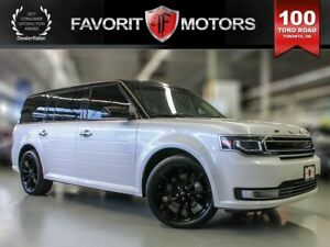 2016 Ford Flex Limited, AWD, 7-Passanger, Leather, Sunroof, Nav