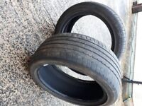 225-45 R18 Tyres