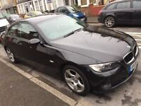 BMW 3 Series Coupe SE