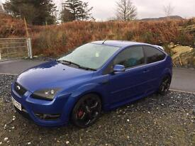 Ford Focus ST 2007 (cash px or swap) £4900ovno