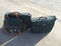 Antler luggage collection