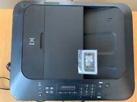Canon PIXMA MX475 Wireless All-in-One Inkjet Colour Printer - Black