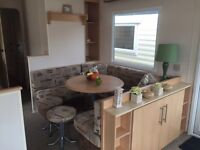 Ayrshire - Dumfries and Galloway - Caravan For Sale - Southerness - Newcastle - Carlisle - Scotland