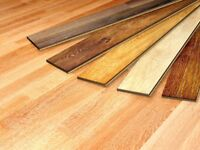 Laminate / Hardwood / Carpet / Lino Fitting and supply