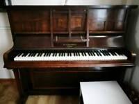 Vintage Upright Piano 50pounds