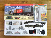 Vintage Collectable HORNBY TRIANG LIMA Railway TRAIN SETS Locomotives/ Carrages/ Accessories JOB LOT