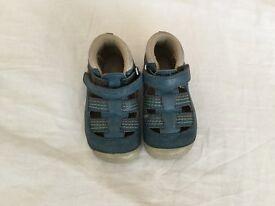 Start-rite shoes 4F/20F