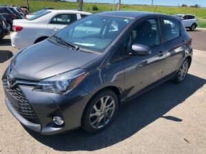 2015 Toyota Yaris * SE * 19 000 KM * AUTOMATIQUE * AIR * MAGS *