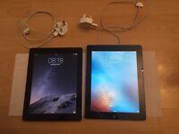 Apple ipad 2 wifi and cellular £120 EACH